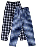 #10: Maxis Men's Cotton Pyjama Bottoms(Pack Of Two)