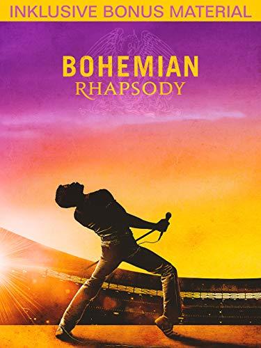 Bohemian Rhapsody (inkl. Bonusmaterial) [dt./OV] -