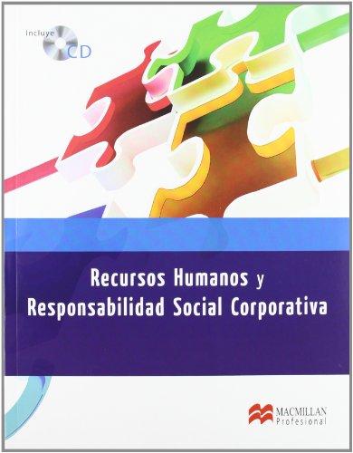 RECURSOS HUMAN Y RESP SOC CORP Lib Cast (Administració y Finanzas) por Miguel Iglesias