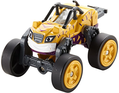 Fisher-Price Nickelodeon Blaze and the Monster Machines Flip & Race Stripes by Fisher-Price