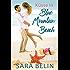 Küsse in Blue Mountain Beach