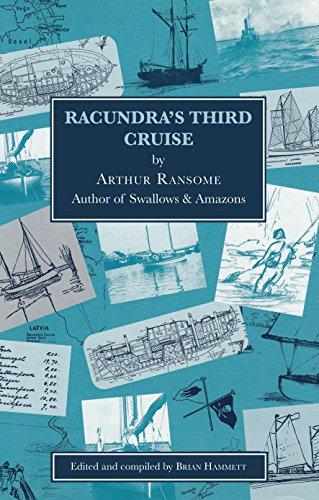 Image of Racundra's Third Cruise 2e