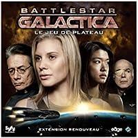 Battlestar Galactica : Extension Renouveau (Version Française)
