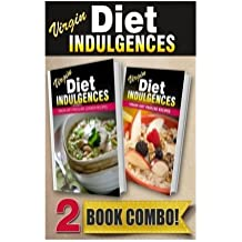 Virgin Diet Pressure Cooker Recipes and Virgin Diet Freezer Recipes: 2 Book Combo (Virgin Diet Indulgences ) by Julia Ericsson (2014-10-23)