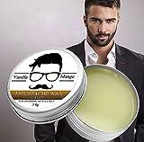 Best Moustache Waxes - Moustache Wax Review