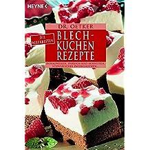 Die allerbesten Blechkuchen-Rezepte