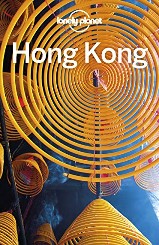 Lonely Planet Hong Kong (Travel Guide) (English Edition)