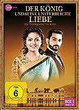 Der König und seine unsterbliche Liebe - Ek Tha Raja Ek Thi Rani, Box 1, Folge 1-20 [3 DVDs]