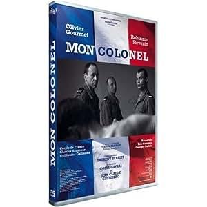 Mon Colonel (The Colonel) (DVD) (2006) (French Import)