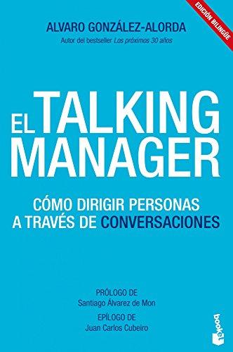 El Talking Manager por Álvaro González-Alorda