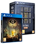 Little Nightmares - Six Edition (exkl...
