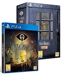 von Bandai Namco Entertainment GermanyPlattform:PlayStation 4Erscheinungstermin: 28. April 2017Neu kaufen: EUR 34,99