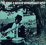 The Guitar & Banjo Of Reverend by Original Blues Classics