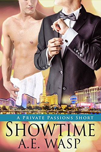 Showtime: A Private Passions Short (English Edition)