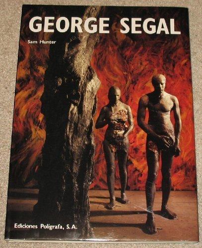 George Segal por Sam Hunter