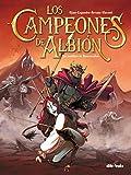 Los campeones de Albión 2: Los malditos de Roncesvalles (Aventúrate)