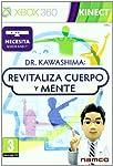 Chollos Amazon para Dr Kawashima: Revitaliza cuerp...