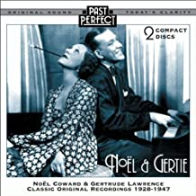 Noel and Gertie 2 CDs - Show Music From the 20s 30s and 40s by Noel & Gertie