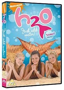 H2o - Just Add Water: Season 1 - Volume 1 [DVD]
