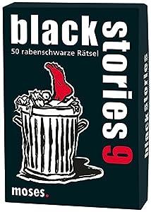 moses. Verlag - Juego de cartas, para 2 jugadores (107477) (versión en alemán)
