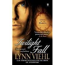 Twilight Fall: A Novel of the Darkyn (Dark Fantasy)