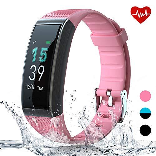 Smartbands Akaso con pulsómetro (5 colores) por 18,49€ usando el #código: 4PFTE598