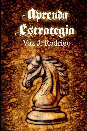 Aprenda estrategia por Vaz J Rodrigo