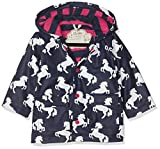 Hatley Baby Girls' Mini Printed Raincoats