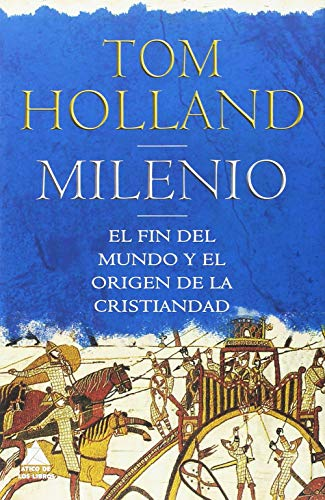 Milenio (Ático Historia)