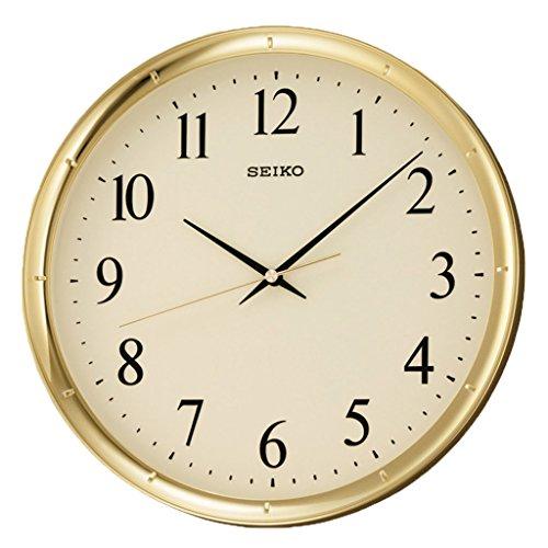 Personnalité mode horloge murale salon chambre à coucher créative AN européenne style horloge murale muet salon rétro horloge murale chambre à coucher horloge (Couleur : # 3, taille : 30cm)