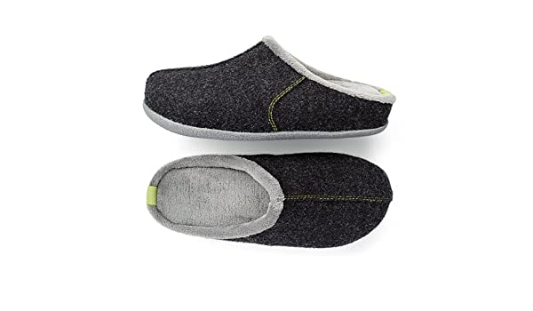 145aec5dc9e2 Comfort Memory Foam Slippers  Amazon.co.uk  Kitchen   Home