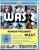 Was? [Blu-ray]