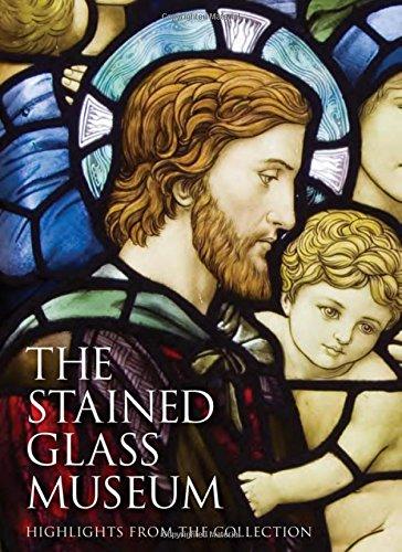 The stained glass museum par Jasmine Allen