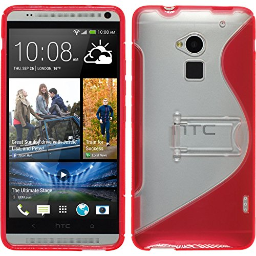 phonenatic-case-fr-htc-one-max-hlle-silikon-rot-cover-one-max-tasche-2-schutzfolien