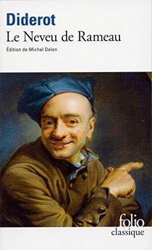 Le Neveu de Rameau by Denis Diderot (2006-12-07) par Denis Diderot