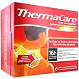 ThermaCare Patch Auto-Chauffant 8h Nuque Epaule Poignet 6 Patchs