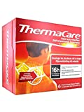 ThermaCare Warming Patch 8hrs Neck Shoulder