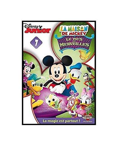 La Maison de Mickey - 07 - Le Pays des Merveilles