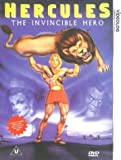 Hercules-the Invincible Hero [Reino Unido] [DVD]