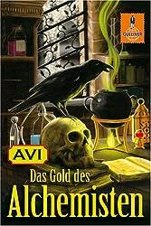 Das Gold des Alchemisten: Roman (Gulliver)