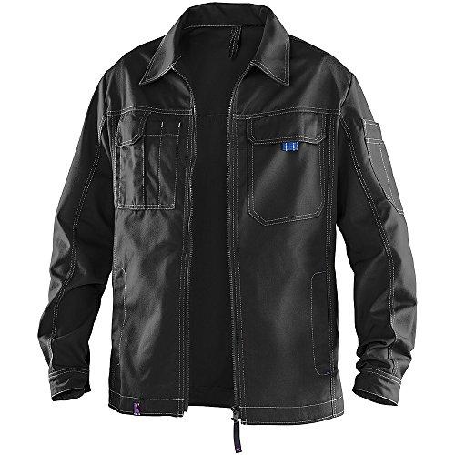 Preisvergleich Produktbild Kübler Inno Plus Uni-Dress COLDBLACK® Arbeitsjacke Gr. 90 / Blousonjacke Blouson
