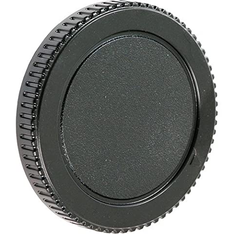 Polaroid Camera Body Cap For The Sony Alpha DSLR SLT-A33, A35, A37, A55, A57, A65, A77, A99, A100, A200, A230, A290, A300, A330, A350, A380, A390, A450, A500, A560, A550, A700, A850, A900 & Minolta Maxxum Digital SLR