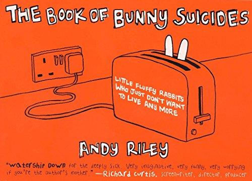 The Book of Bunny Suicides por Andy Riley