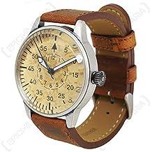 Reloj vintage ejercito cuarzo