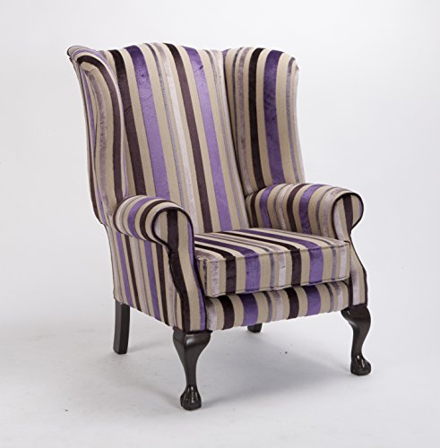 Camelot Hanover Orthopaedic Chair, Fabric, Designers Guild