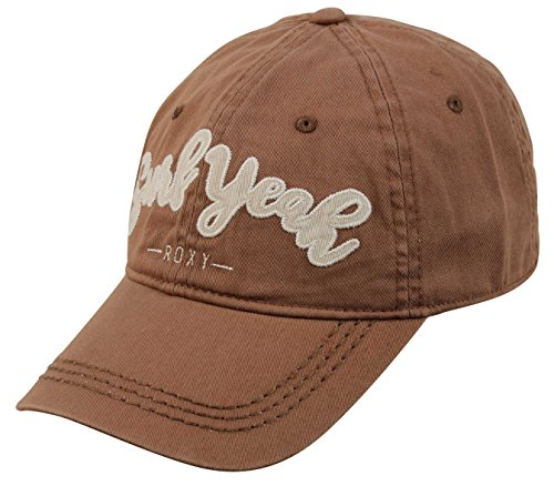Roxy Women's Dear Believer 2 Baseball Cap Cafe Au Lait One Size