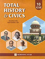 ICSE Class 10 Total History & Civics for 2021 (Latest Sylla