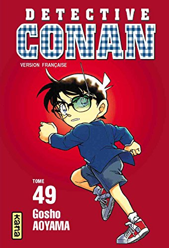 Détective Conan Vol.49