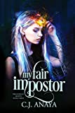 My Fair Impostor (Paranormal Misfits Book 3)