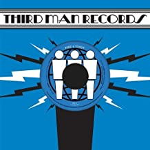 Live At Third Man Records [Vinyl Single]